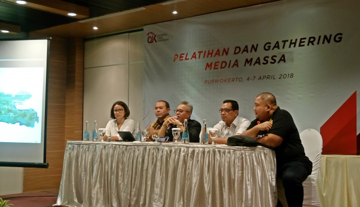 Foto Berita OJK Bakal Sinergikan BUMDes dan BWM Tahun Ini