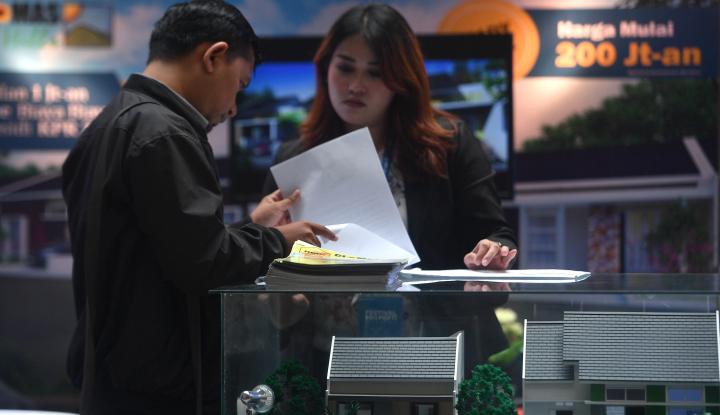 Foto Berita Pasar Real Estate Asia Pasifik Dianggap Masih Relatif Belum Matang