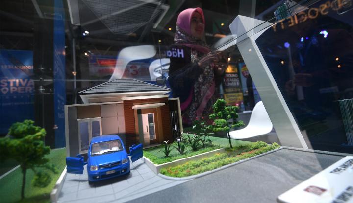 Foto Berita Agustus, REI Yogyakarta Pede Penjualan Rumah Meroket