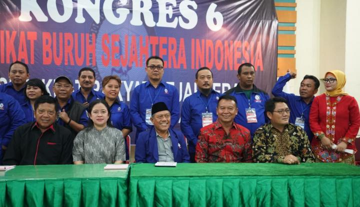 Foto Berita Kang Hasan Tekankan Pentingnya Buruh dalam Pembangunan Nasional