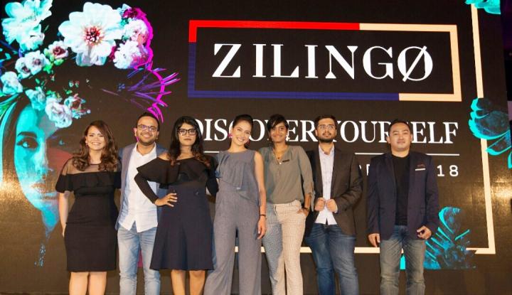 Foto Berita Peroleh Pendanaan Seri C, Zilingo Targetkan Perluas Pasar Internasional