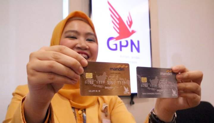 Tahun 2018, BI Sumut Catat Penukaran Kartu GPN Capai 141 Ribu - Warta Ekonomi