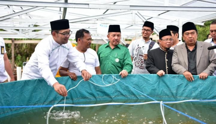 Foto Berita Ridwan Kamil: Indonesia Jadi Negara Hebat, Asalkan..