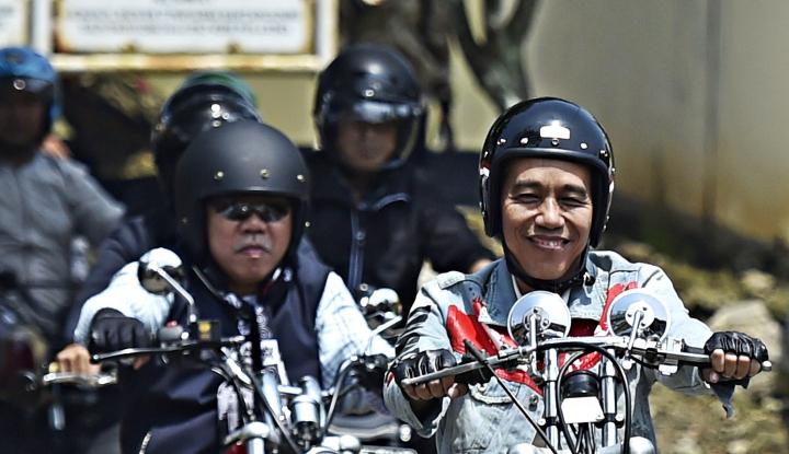 Foto Berita Kenapa Pengusaha Ingin Jokowi Kembali Terpilih?