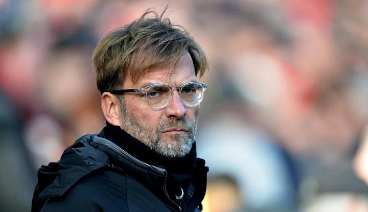 Foto Berita Liverpool Naik ke Peringkat Kedua Klasemen Premier League