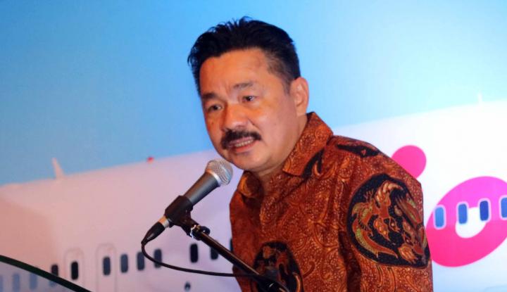 Foto Berita 4 Crazy Rich Indonesia yang Terlempar dari Daftar 50 Orang Terkaya RI