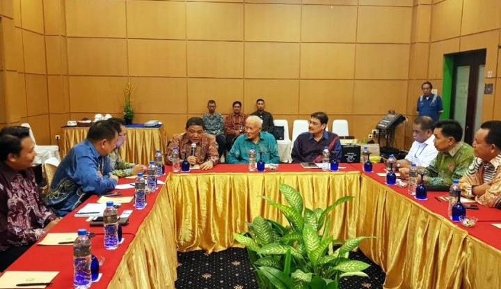 Foto Berita Pelindo IV & Johor Port Kerja Sama di Bidang Human Capital Development