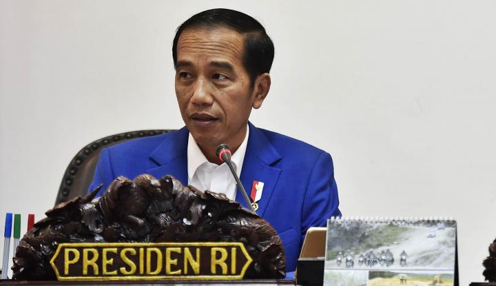 Foto Berita Jokowi: Kertajati Bandara Terbesar Kedua Setelah Soetta