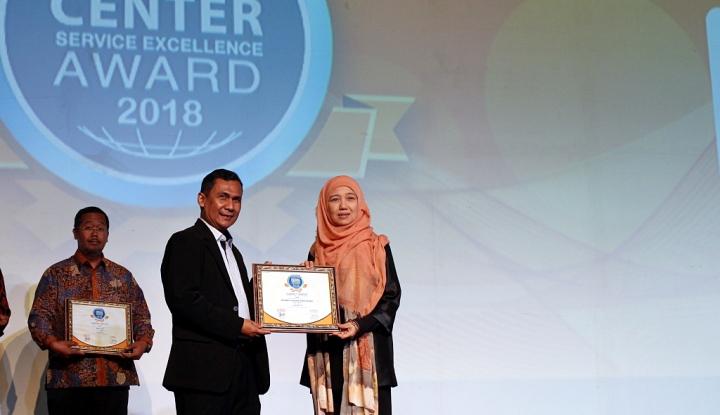 Foto Berita AHM Sabet 4 Penghargaan Layanan Terbaik di Ajang CCSEA 2018