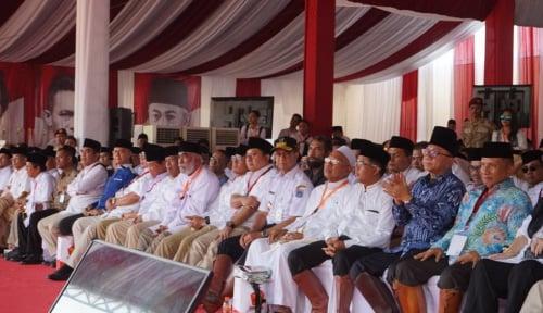 Foto Doa Neno Puncak Kebohongan Kubu Prabowo