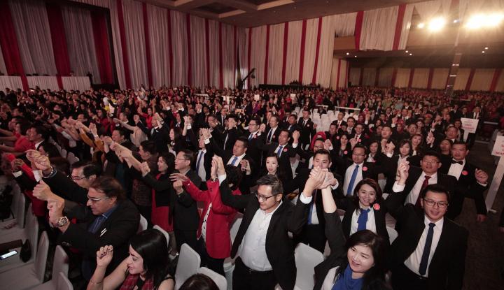 Foto Berita Jurus Ampuh Menjadi Juara Unitlink di Dunia Asuransi