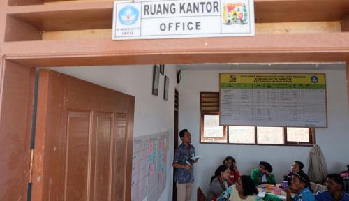 Foto JAPFA Berikan Pelatihan Pembelajaran Kreatif bagi Guru SD
