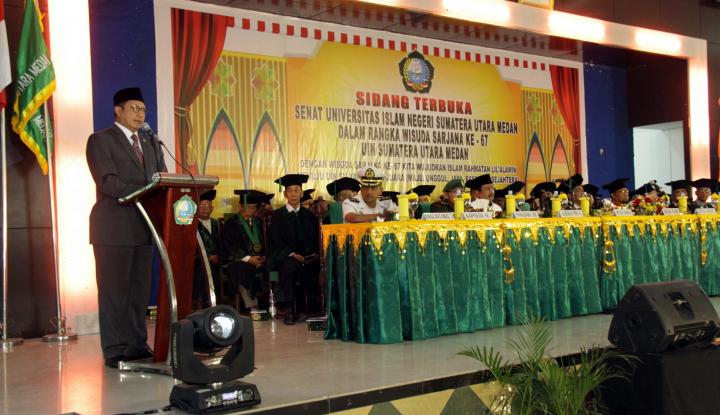 Foto Berita Menag Janji Akan Lebih Memperhatikan Lembaga Pendidikan Islam