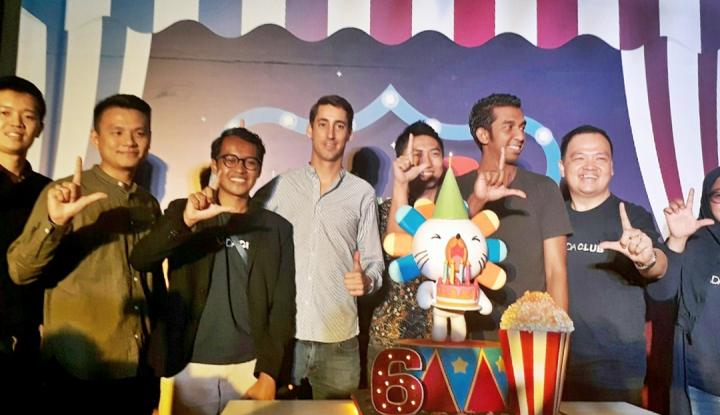 Foto Berita Ultah ke-6, Lazada Serentak Gelar 'Festival untuk Semua' di 6 Negara