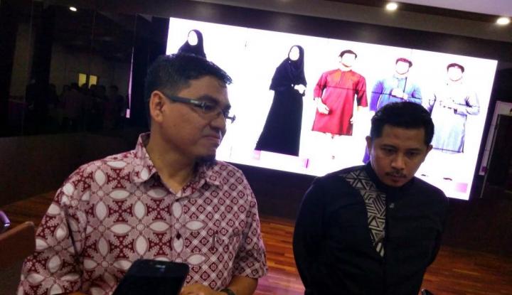 Foto Berita Target Double Digit, Rabbani Bidik Pasar Online