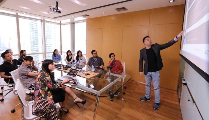 Rebranding, Avnos Indonesia Masuki Babak Baru - Warta Ekonomi