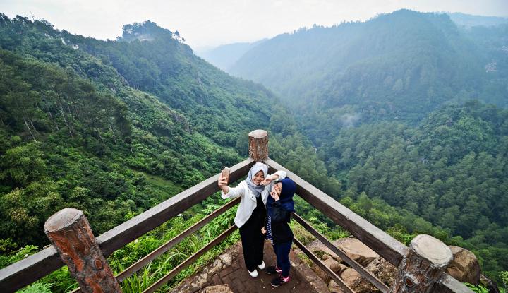 Foto Berita Memanfaatkan Media Digital untuk Kemajuan Pariwisata