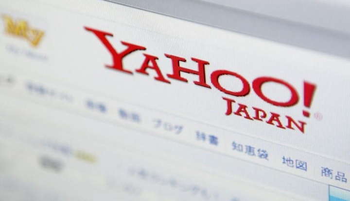 Foto Berita Yahoo Jepang Beli Saham Minoritas Bursa Cryptocurrency