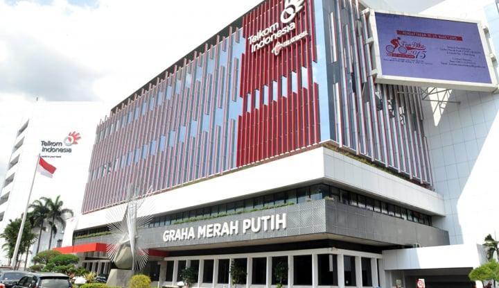 80% Site BTS Telkom Telah Pulih Pasca Gempa Sulteng - Warta Ekonomi