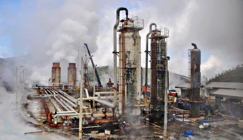 Foto Jerman Akan Bantu Indonesia Kembangkan Energi Terbarukan