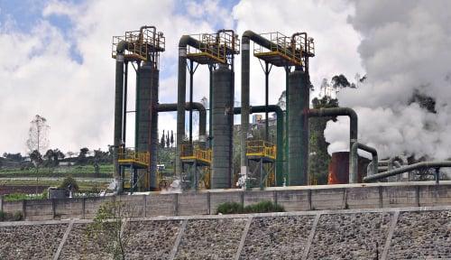 GeoDipa Selesaikan Pembiayaan Pembangunan PLTP US$469,2 Juta