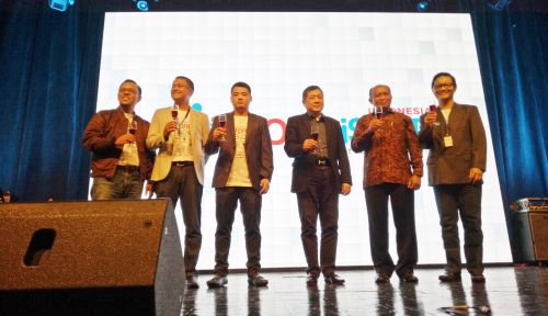 Foto StoreSend Indonesia Tawarkan Solusi e-Logistic Terintegrasi