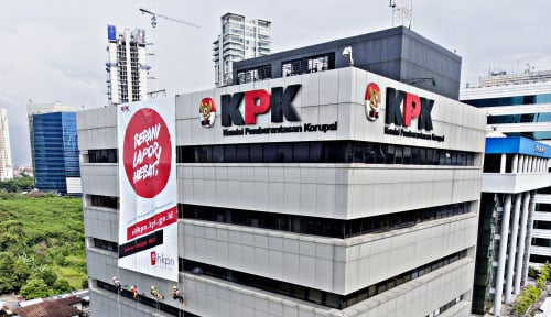 Foto Korupsi RTH Kota Bandung Rugikan Negara Rp26 Miliar