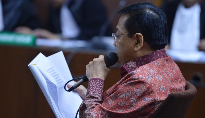 Foto Berita KPK Libatkan Setnov Ungkap Skandal Bank Century, Bukan Drama?