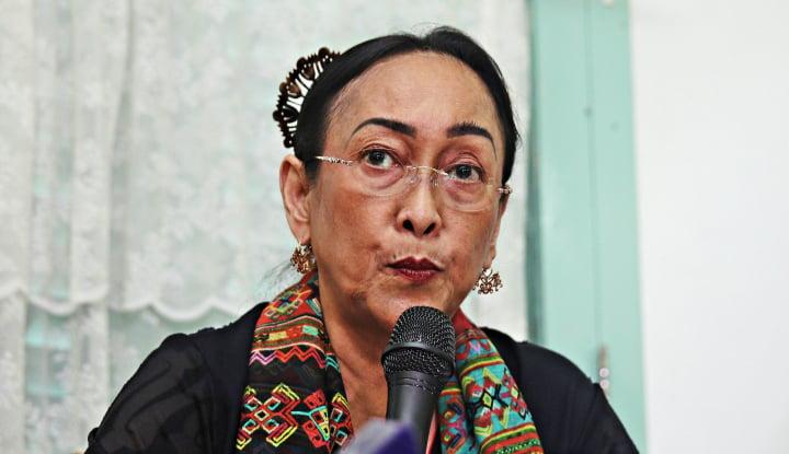 Tokoh Tionghoa: Sukmawati Bikin Malu Trah Soekarno