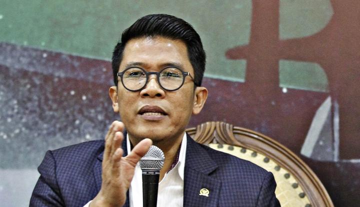 Misbakhun: Ibu Ani adalah Kunci Sukses Kepemimpinan Pak SBY - Warta Ekonomi