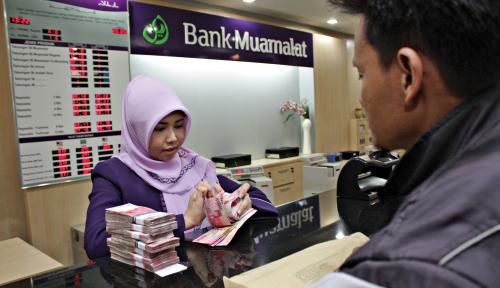 Foto Mencari Solusi untuk Masa Depan Bank Muamalat