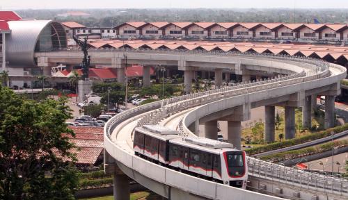 Bandara Soetta Jadi Merek Paling Mahal di Indonesia, Segini Nilai Valuasinya