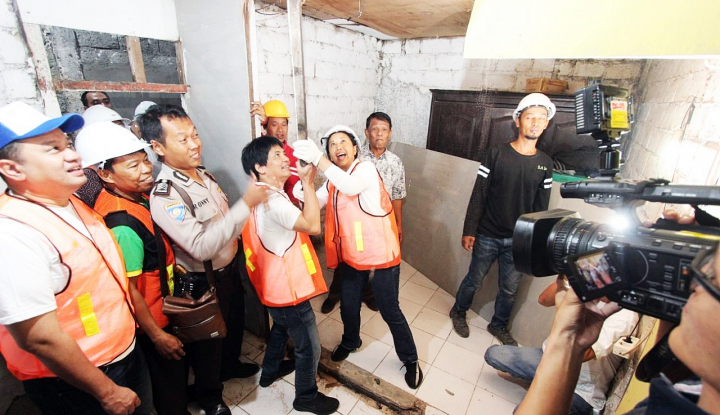 Foto Berita Rayakan HUT, Pupuk Indonesia Langsungkan Program CSR