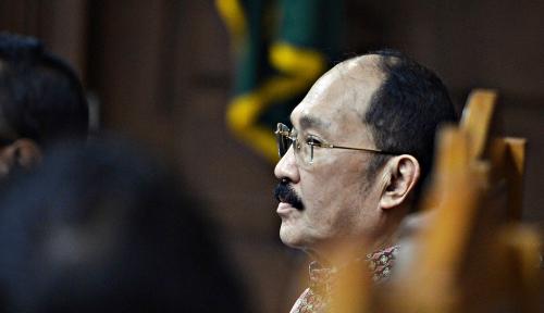 Foto Mantan Pengacara Novanto Tetap Divonis 7 Tahun