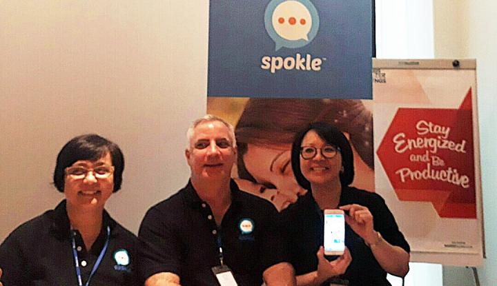 Spokle, Aplikasi untuk Anak Berkebutuhan Khusus - Warta Ekonomi