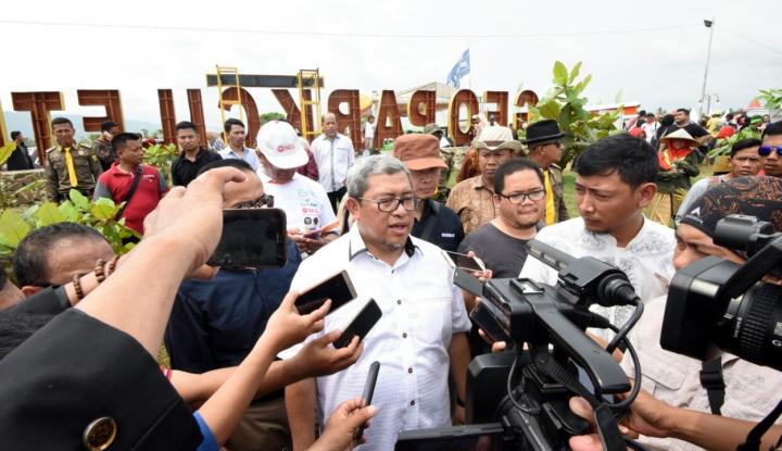 Foto Berita PUI Jabar Deklarasikan Aher Sebagai Cawapres untuk Prabowo