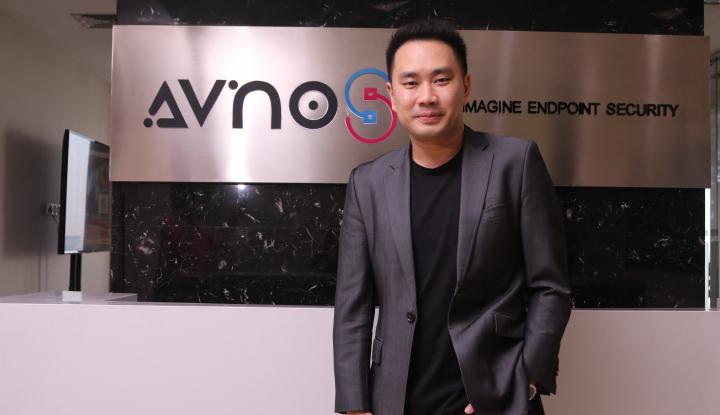 Foto Berita Ivan Goh Bertekad Membawa Avnos Selangkah Lebih Maju dari Vendor Cyber Security Lain