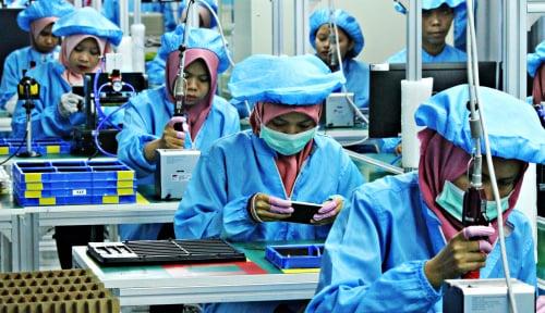 Foto 75% Pekerja Sumut Belum Terdaftar BPJS Ketenagakerjaan