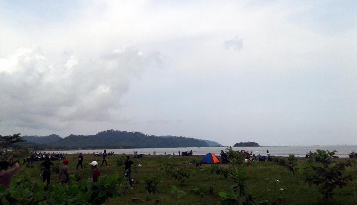 Foto Berita BI Sebut Geopark Ciletuh Daya Tarik Investor Asing
