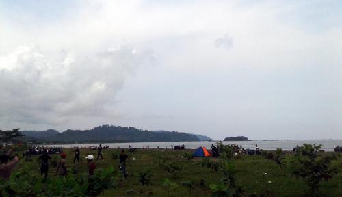 Wow! Jawa Barat Punya Hidden Paradise 50 Wisata Alam Baru