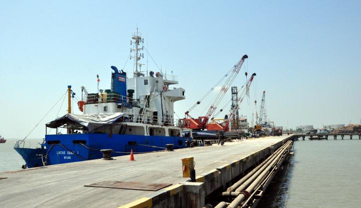 Pelindo III Resmikan Terminal Penumpang Panglima Utar Kumai - Warta Ekonomi