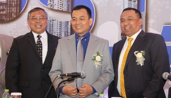 Foto Berita PP Properti Bakal Terbitkan Obligasi Rp1 T Tahun Ini