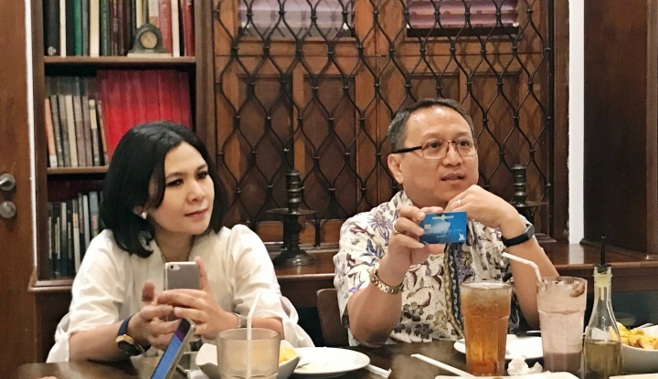 Foto Berita Berencana Rights Issue, MNC Bank Incar Rp480 M