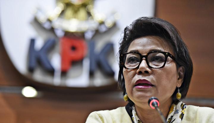Foto Berita Ada OTT di Bekasi, KPK Amankan Uang Rp1 M