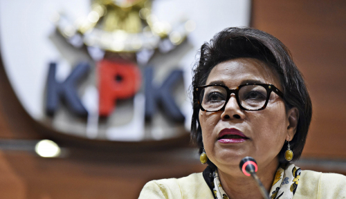 Foto Ini Dia Kronologi OTT Bupati Cianjur
