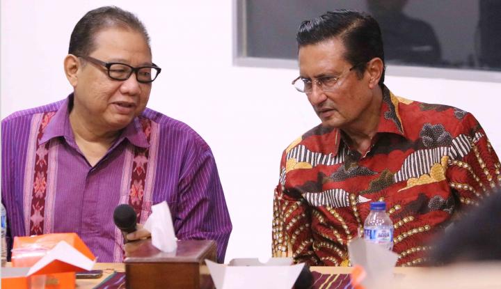 Foto Berita Terpilih jadi Ketua, Fadel Muhammad Ingin Bangkitkan Inkopkar dari Mati Suri