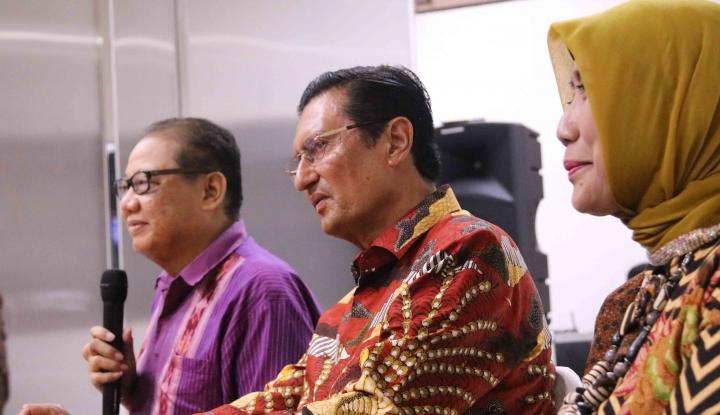 Foto Berita Menteri Puspayoga Support Program Unggulan Ketua Inkopkar