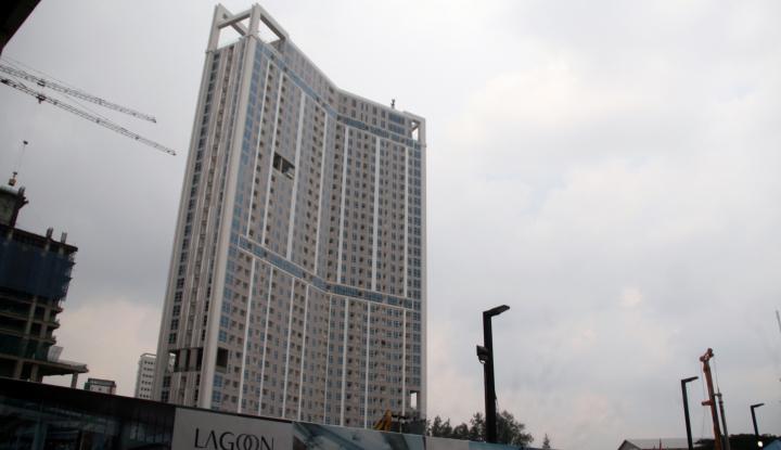 Jualan Properti, PPRO Targetkan Untung Rp346 Miliar - Warta Ekonomi