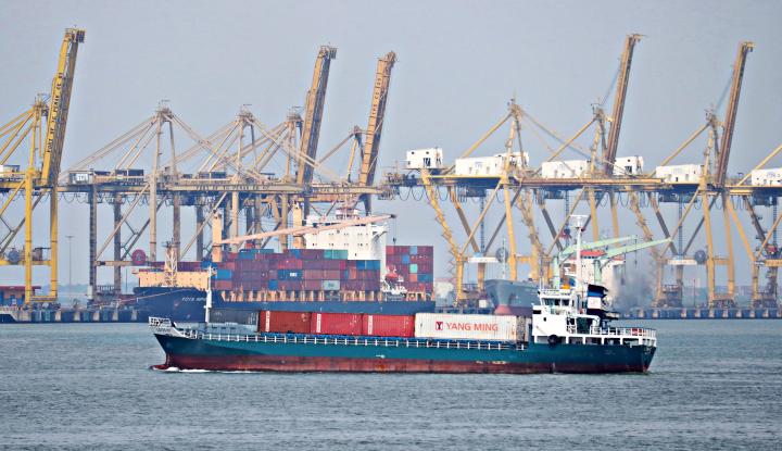 Ekspor ke Beberapa Negara Ini Diprediksi Mencapai Target - Warta Ekonomi