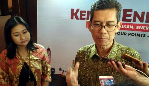 Foto Soal Revisi PP 23 Tahun 2010, Marwan Batubara: Langgar Konstitusi